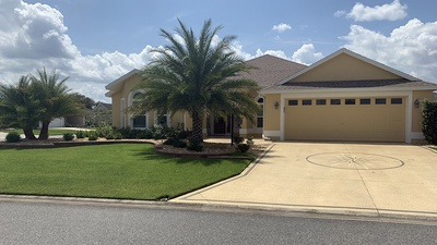 3664 Twilight Pl, The Villages, FL 32163 - The Village of Belle Glade