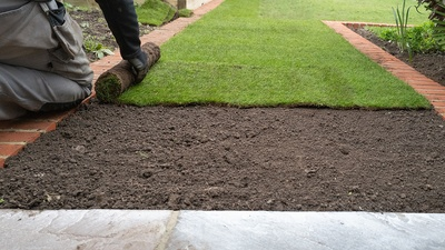 Florida Ground Source Experts - Mansfield Landscaping