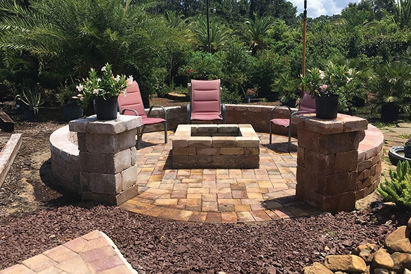 Mansfield Landscaping