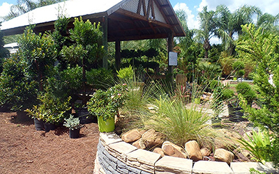 landscape showroom nursery orlando