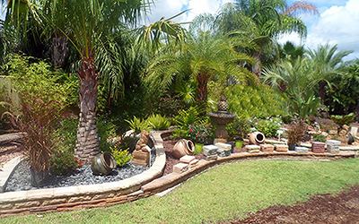 landscape showroom nursery florida