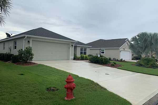 3157 Eastfield Path, The Villages, FL 32163  - The Village of Gilchrist