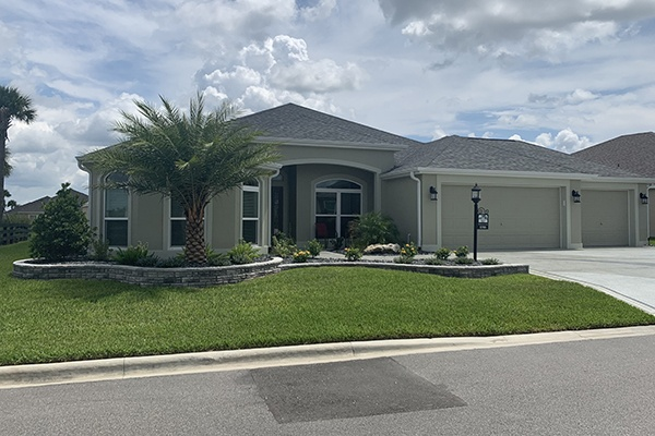 5795 Gilmore Terrace, Wildwood, FL 34785  - The Village of Fenney