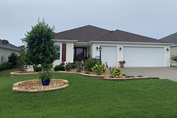 3204 Abana Path, The Villages, FL 32163 - The Village of Fernandina