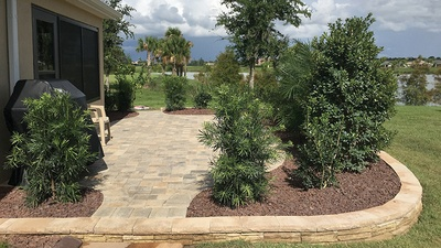 Pavers, Patios and Water Features