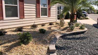 Villas & Xeriscapes